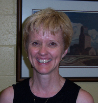 Nancy W., B Ed, M Ed, Instructional Manager
