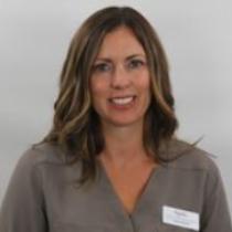 Becky West, Centre Director