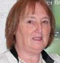 Gail Blackwood, Teacher