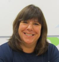 Denise Hansen, Tutor- Halifax