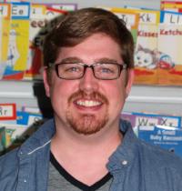 Tim McBeath, Lead Teacher