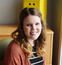 Kelsie, Director of Education
