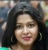 Manjri Shah, Director of Education