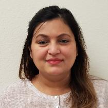 Samia Khan, CERTIFIED TEACHER