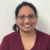 Ramsha Patel, CERTIFIED TEACHER
