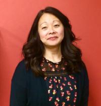Joy Cookson, Center Director