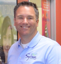 Todd Crabtree, Executive Director