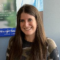 Marla Bednarsh, Center Director