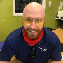 Erik Lenington, Teacher