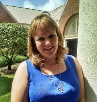 Michelle Michonski, Center Director