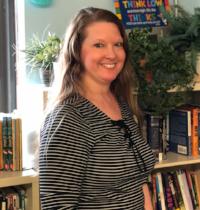 Lori Trekas, Teacher