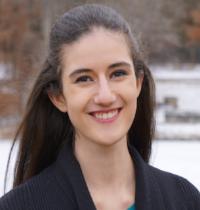 Francesca Falcone, Instructor/STEM Coach
