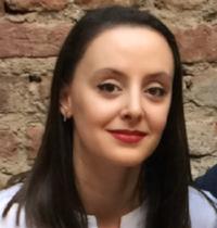 Elif Aydoner-Halicioglu, Instructor