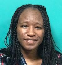 Cierra Anderson, Certified Mathematics Teacher