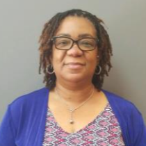 Kendria Russell, CERTIFIED TEACHER