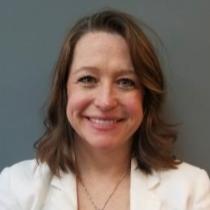 Meg Ormiston, CERTIFIED TEACHER