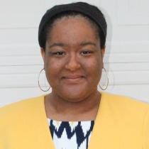 Jeneisa Davis, CENTER DIRECTOR