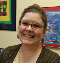 Lori Sofinowski, Director of Education