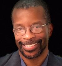 Trenton Tipton-Fletcher, Community Outreach Director