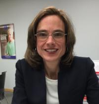 Susan Swenfurth, Teacher