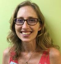 Tara Koster, Centre Director