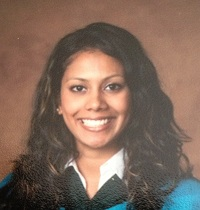 Ashini Fernando, B.Ed., OCT, Teacher