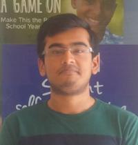Rohit, Teacher