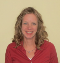 Angela Russell, Executive Director / Owner