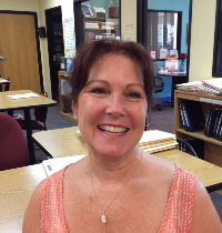 Judy , Readng, Writing and SAT Prep Teacher