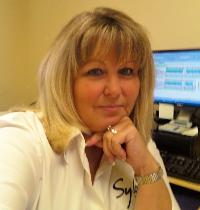 Karen Sosinski, Center Director