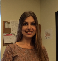 NIna Casella, Director of Education