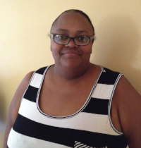 Kimberly H., Tutor