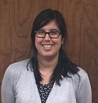 Esmeralda Lopez, Tutor