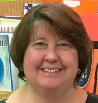 Catherine Williams, Tutor