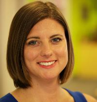 Shayla Taylor, Center Director