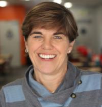 Betsy Rosebrugh, Senior Director of Education