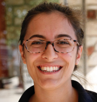 Rachel Francavillo, Tutor
