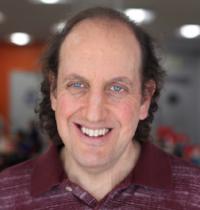 Jeff Kaplan, Tutor