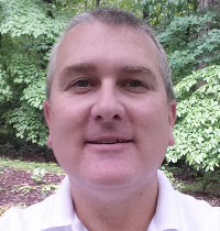 Scott Lindsey, Executive Director