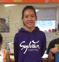 Rhyan Wong, Tutor/STEM Instructor