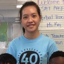 Rhyan Wong, Tutor/STEM Instructor