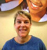 Lesley Roland, Instructor