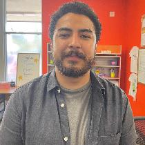 Joshua Arriola, Instructor