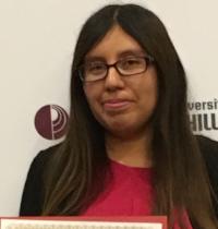 Maritza C., Tutor