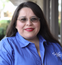 Ana Ibacache, Center Director