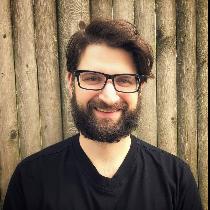 Justin Mueller, Tutor