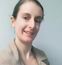 Kelsey Kosan, Lead Instructor