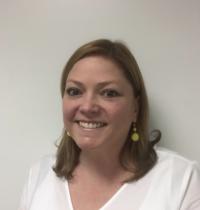 Meghan Burgoyne, Director of Family Commitment