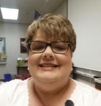 Angela McClendon , Tutor