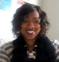 Tiffany Johnson, Tutor